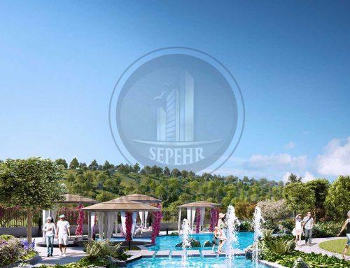پروژه Kordon İstanbul