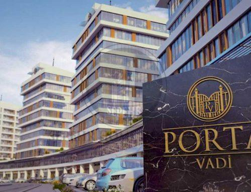 Porto Vadi Projesi