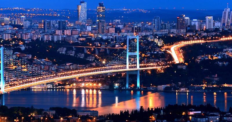 خربد ملک در ترکیه